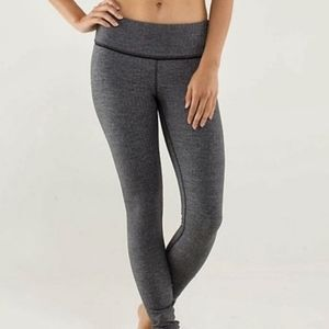 Lululemon Wunded Under Herringbone
